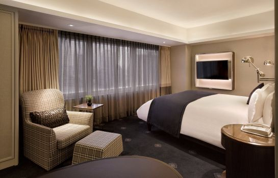 Kamers InterContinental Hotels GRAND SEOUL PARNAS