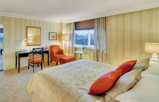 Suite InterContinental Hotels VIENNA