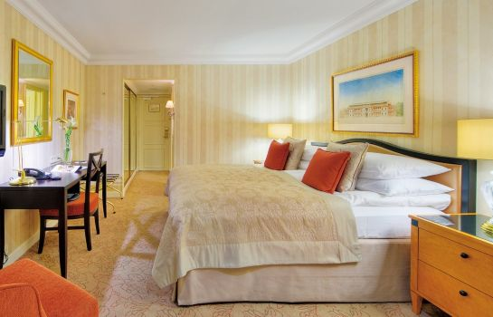 Zimmer InterContinental Hotels VIENNA