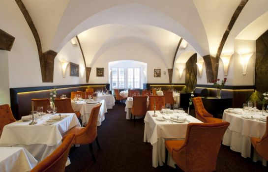 Restaurant InterContinental Hotels BUDAPEST
