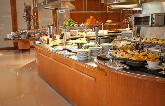 Ristorante InterContinental Hotels BUDAPEST