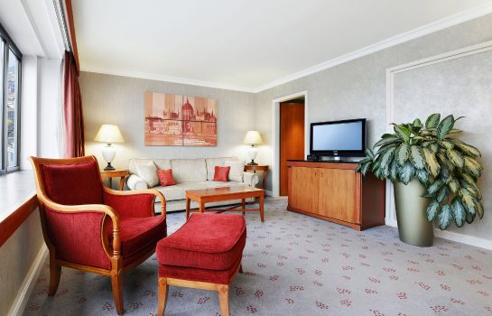 Suite InterContinental BUDAPEST