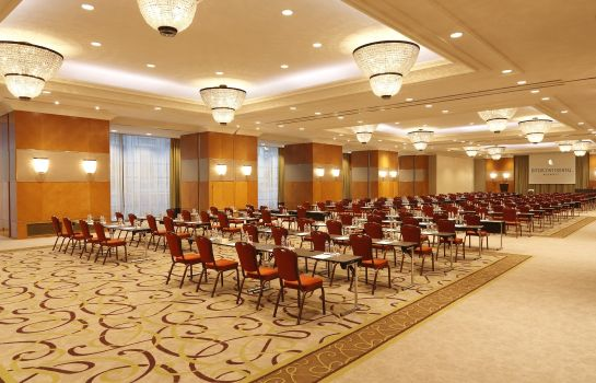 Congresruimte InterContinental Hotels BUDAPEST