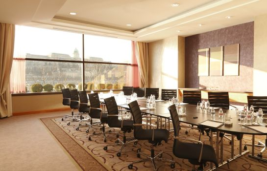 Sala congressi InterContinental Hotels BUDAPEST