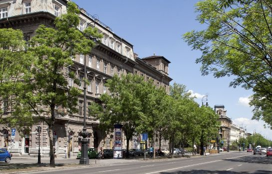 info InterContinental Hotels BUDAPEST