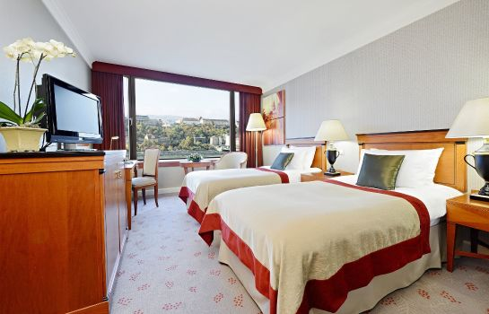 Kamers InterContinental Hotels BUDAPEST