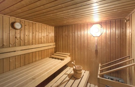 Sauna Forclaz-Touring