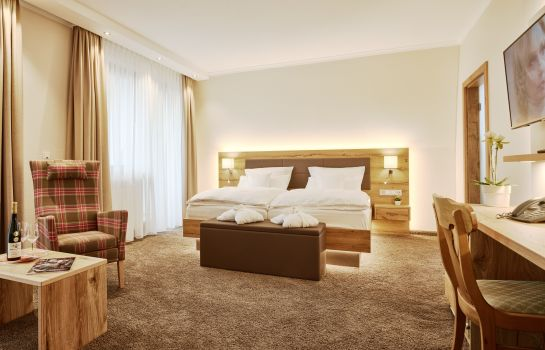 Junior suite Weis Weinhaus