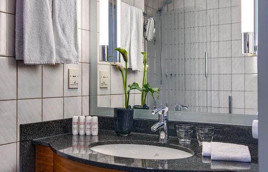 Schön Bathroom Radisson Blu Hotel Dortmund