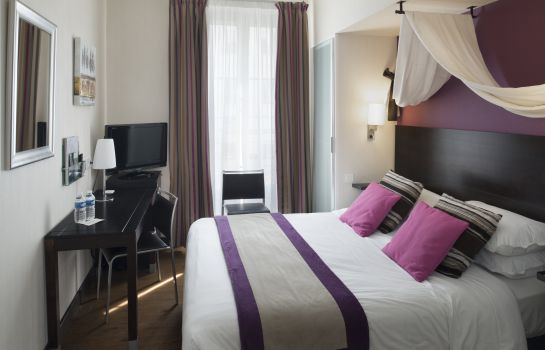 Doppelzimmer Standard Grand Hotel Le Florence