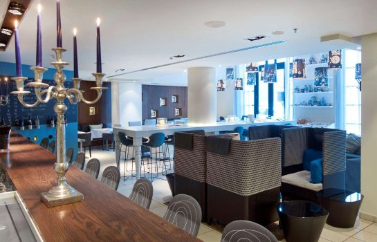 Restaurant Hilton Brussels City