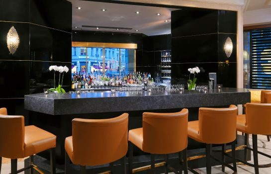 Hotelbar The Westin Grand Berlin