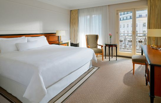 Suite The Westin Grand Berlin The Westin Grand Berlin