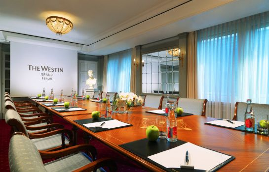 Congresruimte The Westin Grand Berlin