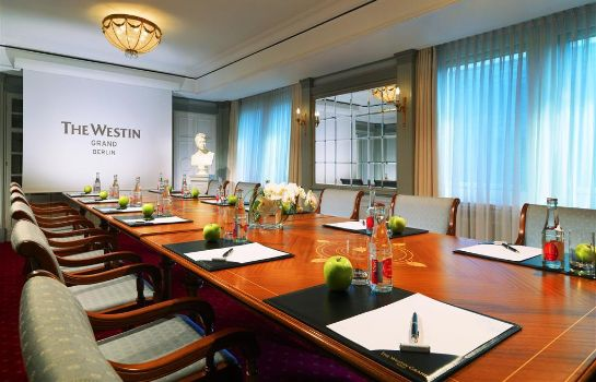 Sala congressi Berlin The Westin Grand
