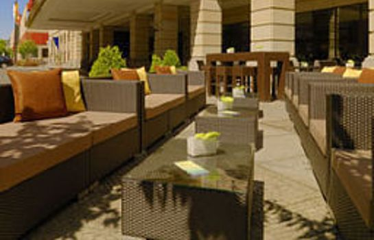 Terraza The Westin Grand Berlin The Westin Grand Berlin