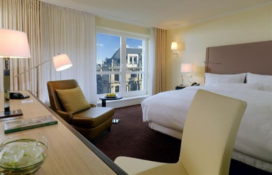 Zimmer Berlin The Westin Grand
