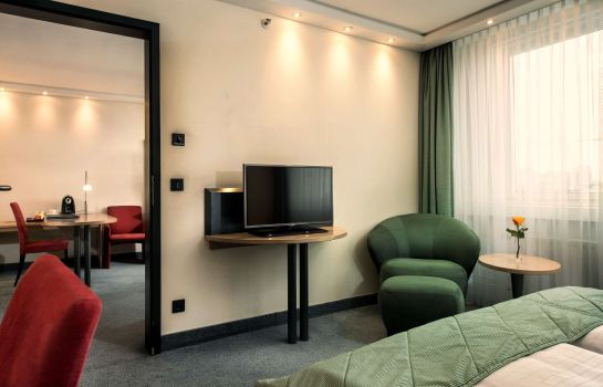 Junior Suite Maritim proArte
