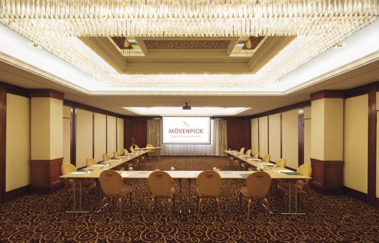 Conference room Moevenpick Hotel & Casino