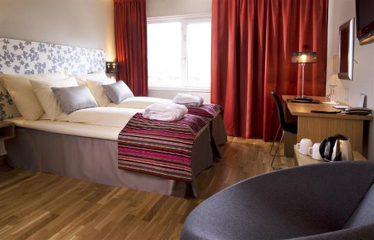 Suite Scandic Kirkenes