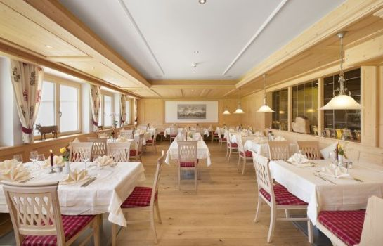 Restaurant Hotel Tyrol am Wilden Kaiser