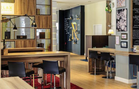 Hotel-Bar Mercure Hotel Severinshof Koeln City