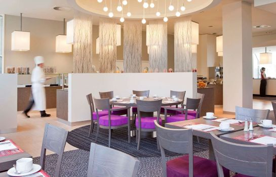 Restaurant Mercure Hotel Severinshof Koeln City