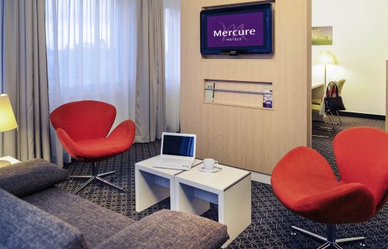 Suite Mercure Hotel Severinshof Koeln City