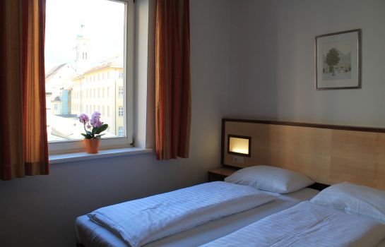 Double room (standard) Goldene Krone