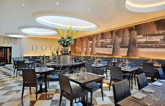 Ristorante THE MONTCALM LONDON MARBLE ARCH
