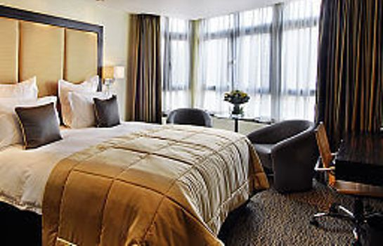 Suite THE MONTCALM LONDON MARBLE ARCH