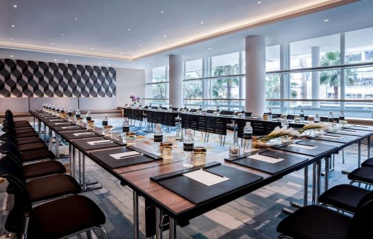 Conference room Pullman Jakarta Indonesia Thamrin CBD