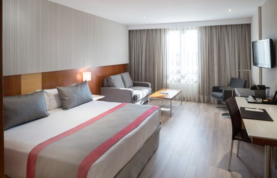 Junior Suite Catalonia Barcelona 505