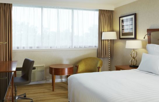 Chambre Swindon Marriott Hotel