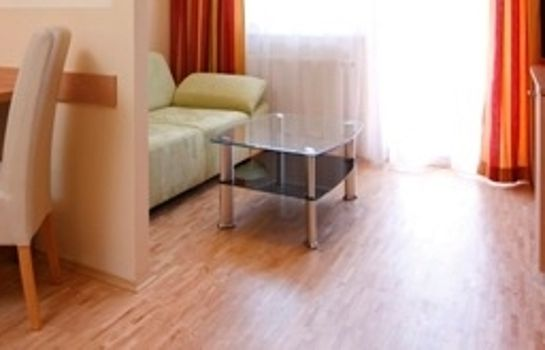 Junior Suite Hotel Der Stockinger