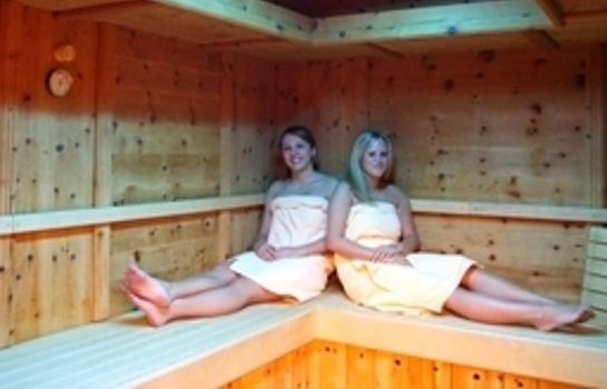 Sauna Hotel Der Stockinger