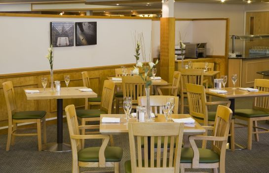 Restaurante JCT.25 Holiday Inn TAUNTON M5