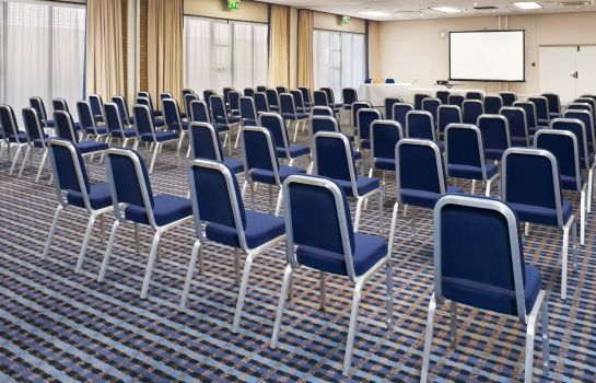Conference room JCT.25 Holiday Inn TAUNTON M5