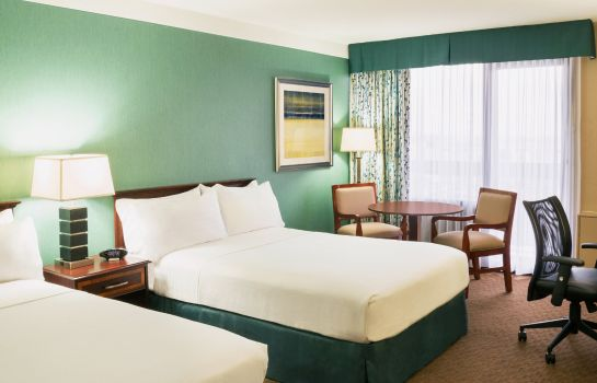 Zimmer Holiday Inn TORONTO-YORKDALE