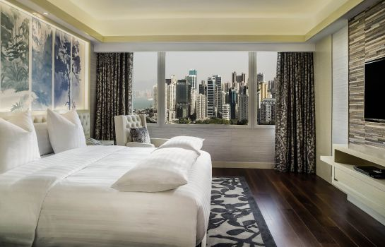 Suite The Park Lane Hong Kong a Pullman Hotel
