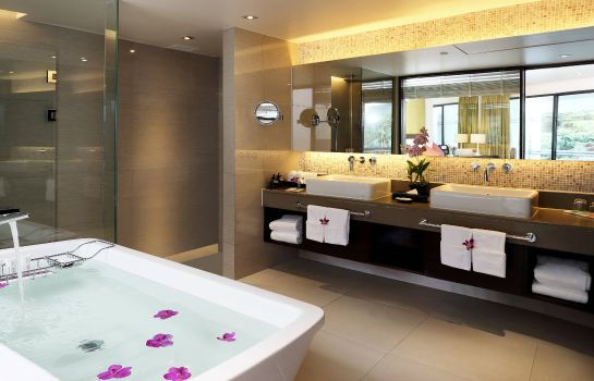 Suite Le Méridien Phuket Beach Resort