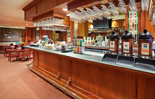 Hotel bar Crowne Plaza KNOXVILLE DOWNTOWN UNIVERSITY