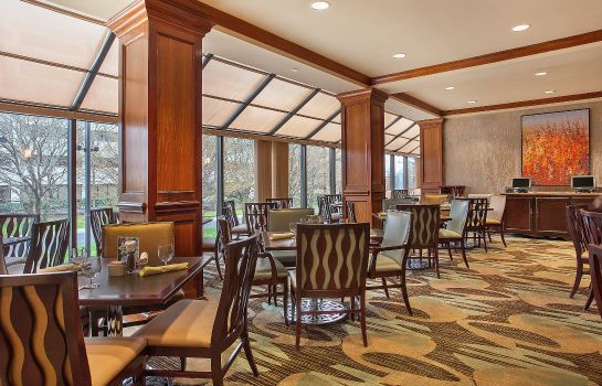 Restaurant Crowne Plaza KNOXVILLE DOWNTOWN UNIVERSITY