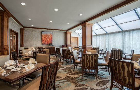 Restaurante Crowne Plaza KNOXVILLE DOWNTOWN UNIVERSITY