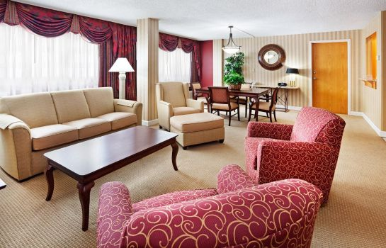 Suite Crowne Plaza KNOXVILLE DOWNTOWN UNIVERSITY