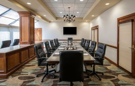Conference room Crowne Plaza KNOXVILLE DOWNTOWN UNIVERSITY
