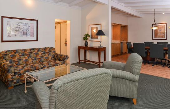 Suite Red Lion Hotel Woodlake Conference Center Sacramento