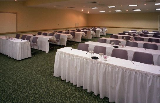 Sala de reuniones Red Lion Hotel Woodlake Conference Center Sacramento