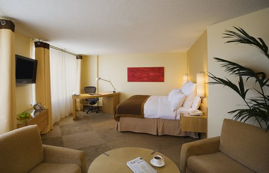 Suite InterContinental Hotels MILWAUKEE