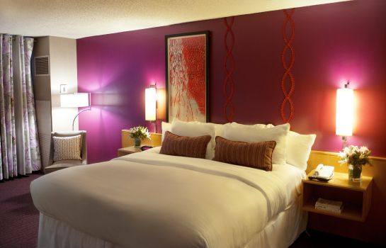 Zimmer InterContinental Hotels MILWAUKEE